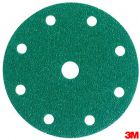 3M brusný arch 070x127s.z. Green245 DR8 H0040